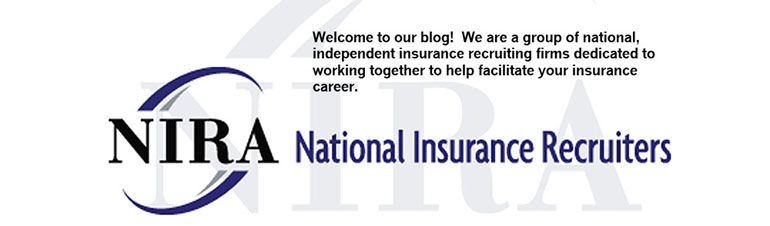 www.InsuranceRecruiters.com Insurance Career Blog