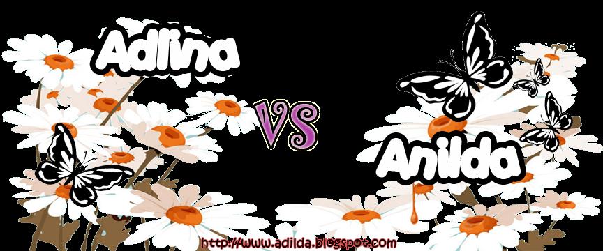 adlina vs anilda