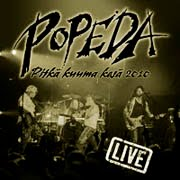 Popeda - Alive At The BBC 1995