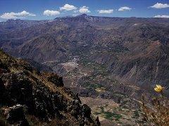 Cañon de Cotahuasi - Arequipa - Peru