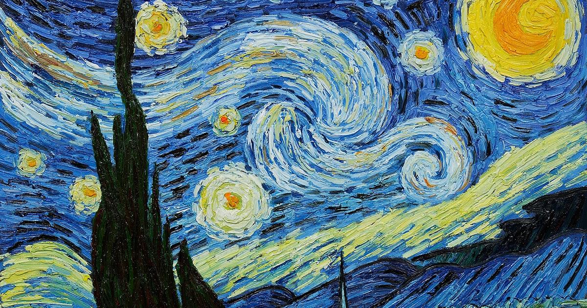 TOP 10 Obras Maestras de la Pintura al oleo - jazzlosophy