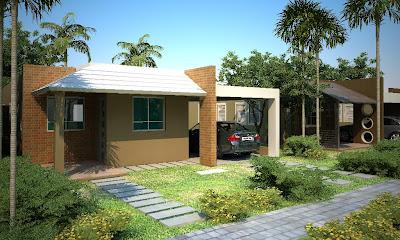 Home proceso de dise o casa tipo 1 prefabricado Disenos de casas economicas