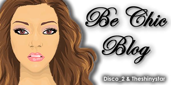 Be Chic Blog