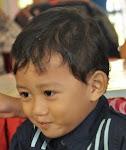 My Boy ~ Faris