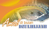 Hukum Puasa 10 Hari Dzul Hijjah