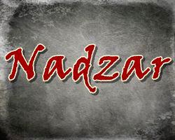 Pengertian Nadzar dan Macamnya