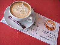 Boscanova Cafe