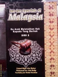 Book 5-Isu Syariah Siri 2 2008