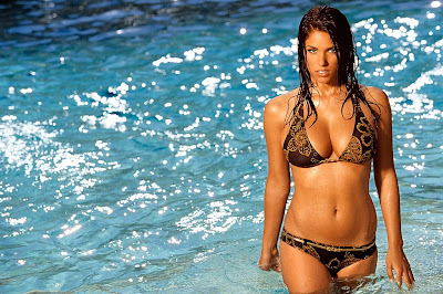 Janine Habeck - Miss Playboy Playmate September 2006