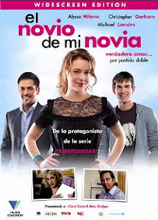 Ver Película El novio de mi novia / My Girlfriend's Boyfriend Online Gratis (2010)
