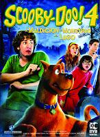 Scooby Doo! y la maldicion del Monstruo del Lago (2010) online y gratis