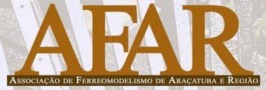 AFAR - Associação de Ferreomodelismo de Araçatuba e Região