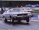 "3850# ""Jenny Craig""  9"" Tire 100% NHRA Legal D/SA GS"