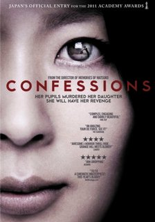 Confessions (2010) Watch Online