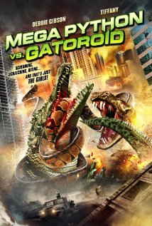 Mega Python vs. Gatoroid ( 2011) Watch Online