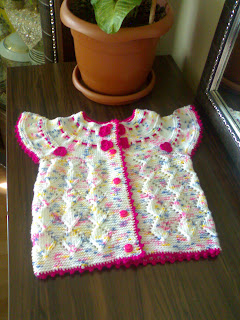basit bebek yelekleri 3