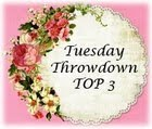 Tuesday Throwdown #334~Tags/Bookmarks