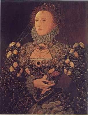 queen elizabeth first biography. queen elizabeth younger