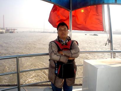 SANGHAI, CHINA
