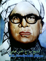 KH. Sirajuddin Abbas