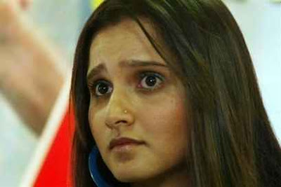 Sania Mirza out of Fed Cup, missed 'Slumdog Millionaire'