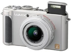 Buy Cheap Lumix - Panasonic DMC-LX3S 10.1MP Digital Camera with 2.5x Wide Angle MEGA Optical Image Stabilized Zoom (Silver)