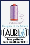 Aurifil Threads
