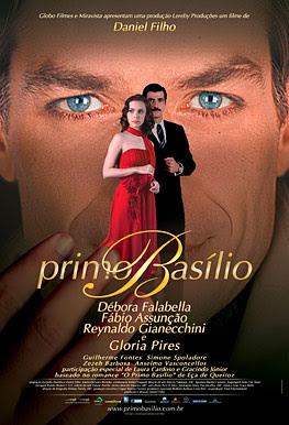Baixar Filme Primo Basílio   Nacional Download