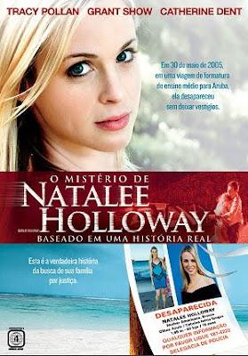 O Mistério de Natalee Holloway Dublado 2009