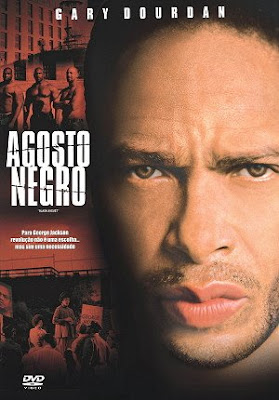 1 Download   Agosto Negro   BDRip AVi Dual Áudio + RMVB Dublado