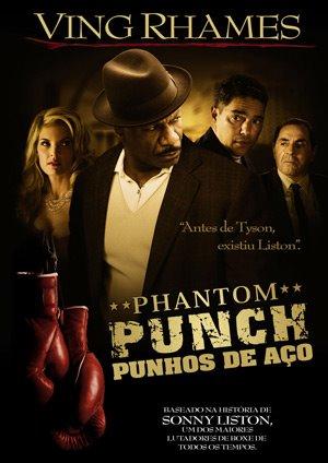 Phantom Punch: Punhos de Aço – Dublado
