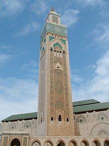 نتيجة بحث الصور عن منارة مسجد الصومعة
