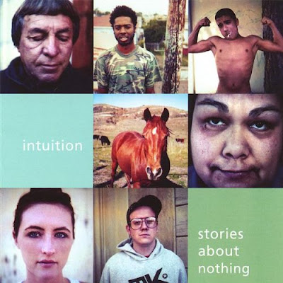 Intuition - Stories About Nothing