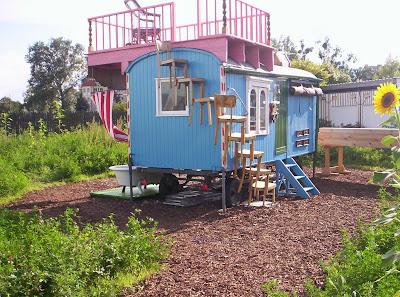 chris mellie und emily 39 s travel stories filmpark babelsberg. Black Bedroom Furniture Sets. Home Design Ideas