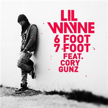 lirik lagu sm sh. Lirik lagu Lil Wayne - 6 Foot