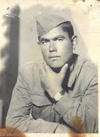 Eski Siyah Beyaz Asker Askerlik Fotoğrafı