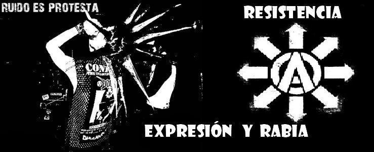 RESISTENCIA Y LUCHA!!!