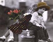 Siempre Te voy amar aunque seamos Amigos ~
