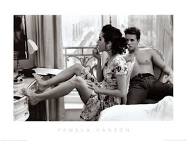 Pamela Hanson, 'Bis'