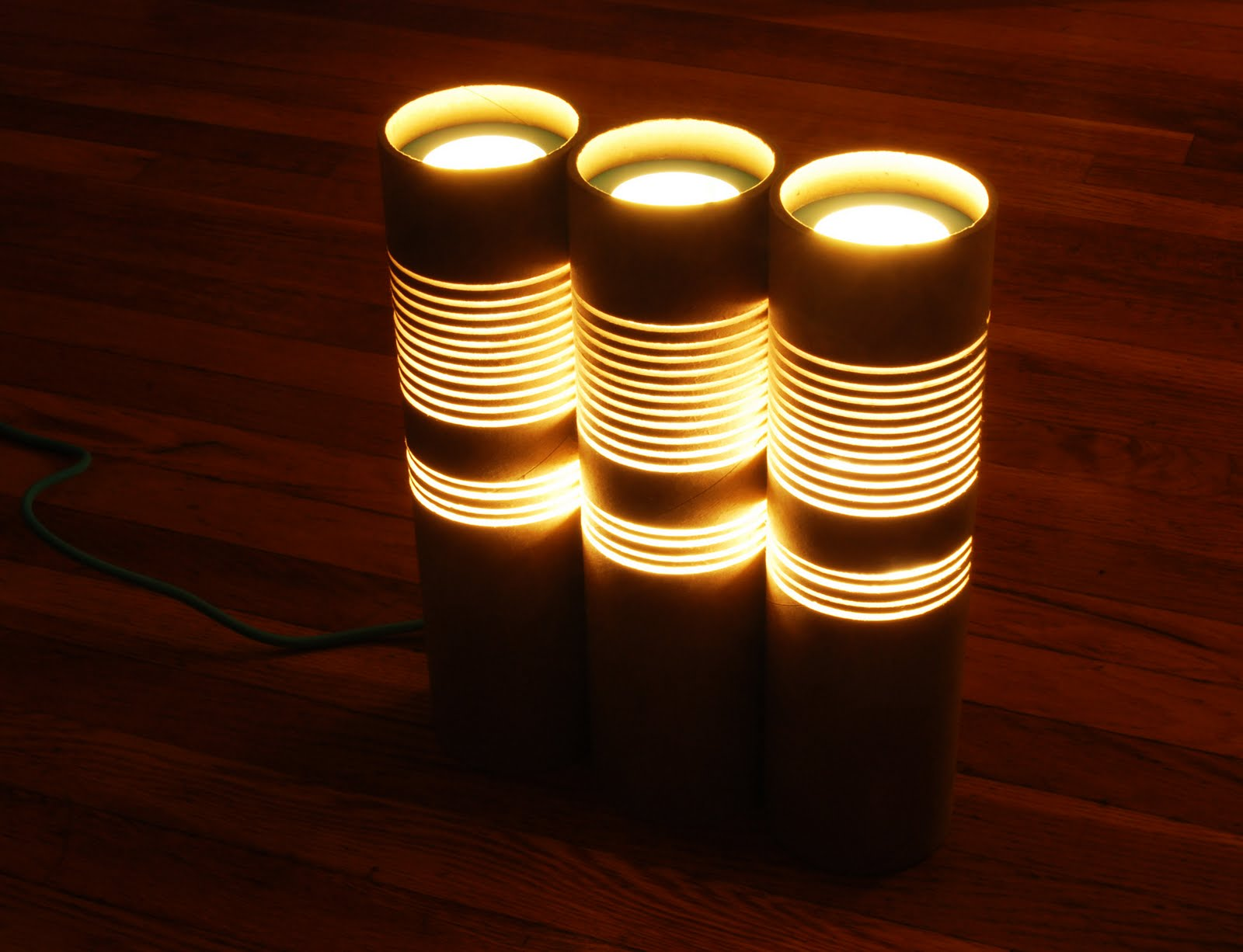 tube lamp tube light crystal tube light white background   - dsc random paper tube lamp