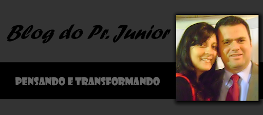 BLOG DO PR JUNIOR