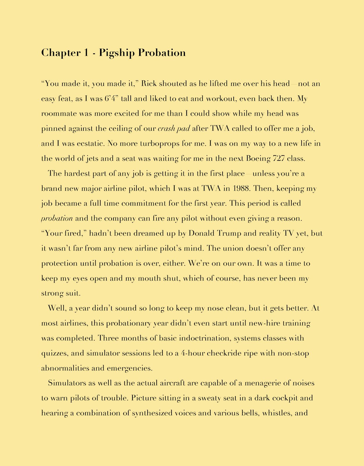 Cosloy scholarship essay