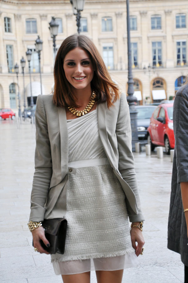 olivia palermo bob. What About Bob?