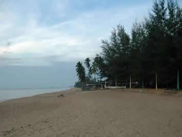 Paka Beach