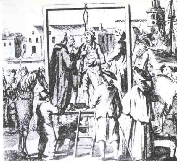 problems associated with hangings at tyburn essay
