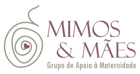 Mimos & Mães - Grupo de Apoio à Maternidade