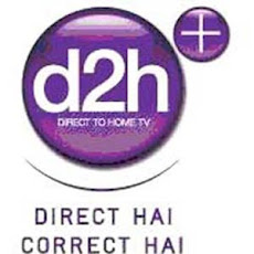 Videocon D2H Reacharge