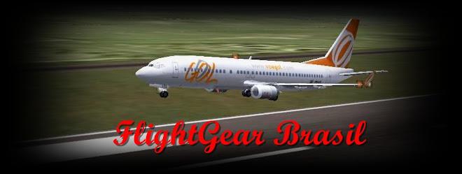 FlightGear Brasil
