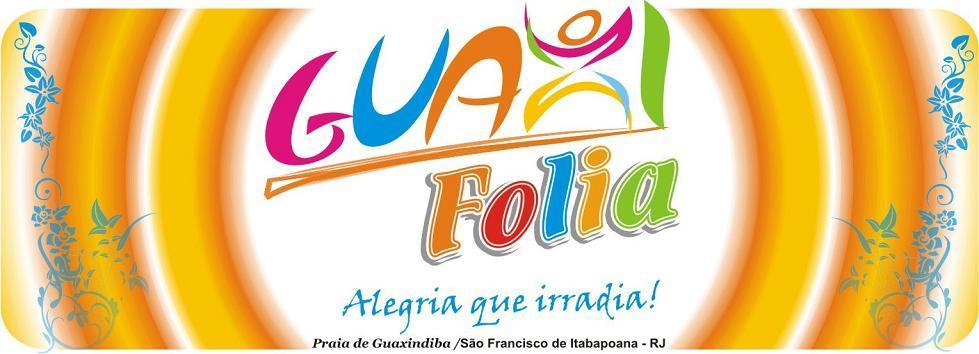 Guaxi Folia No Ar!