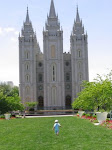 The Church of Jesus Christ of Latter-Day Saints